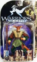 Warriors of Virtue - Lai