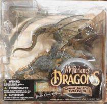 Water Clan Dragon (series 1)