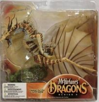 Water Clan Dragon (series 3)