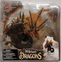 Water Clan Dragon (series 4)