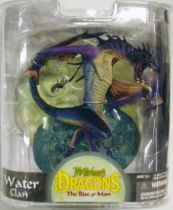Water Clan Dragon (series 8)