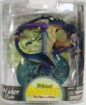Water Clan Dragon (series 8)