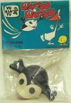 Wattoo Wattoo Mint in Baggie Squeeze toy