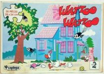 Wattoo Wattoo Mint in Box Capiepa Puzzle