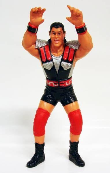 WCW Galoob - El Gigante (loose)
