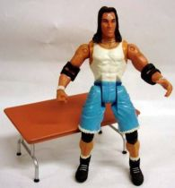 WCW Toybiz - Billy Kidman (loose)