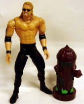 WCW Toybiz - Diamond Dallas Page (loose)