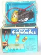 Weebles - Hasbro (Accessorie) - Trempoline (Mint in box)