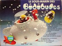 Weebles - Hasbro (Accessorie) - Weebles Submarine (mint in box)