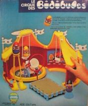 Weebles - Hasbro (Playset) - Weebles Circus (mint in box)