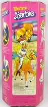 Western Barbie - Mattel 1980 (ref.3469)