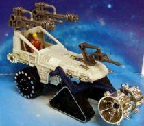 Wheeled Warriors - Lightning League Spike Trike (loose)
