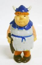 Wickie the Viking - Heimo PVC Figure (Hard Series) - Faxe