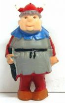 Wickie the Viking - Heimo PVC Figure (Soft Series) - Faxe