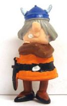 Wickie the Viking - Heimo PVC Figure (Soft Series) - Snore