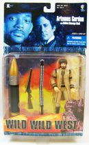 Wild Wild West - X-toys - Artemus Gordon with Hidden Message Shell