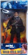 Wild Wild West - X-toys 9\'\' Action Figure - James West (Will Smith)