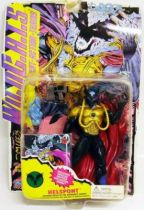 WildC.A.T.S. - Helspont - Playmates (mint on card)
