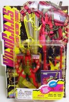 WildC.A.T.S. - Pike - Playmates (mint on card)