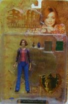 Willow - Season Five -  Diamond Action Figure (mint on card)