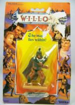 Willow - Tonka - Airk Thaughbaer (neuf sous blister) 01