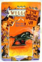Willow - Tonka - Death Dog (mint on card)
