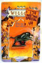 Willow - Tonka - Death Dog (mint on card)