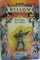 Willow - Tonka - Madmartigan (mint on card)