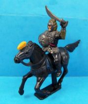 Willow - Tonka - Nockmaar Warrior and Horse (Loose) 01