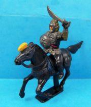 Willow - Tonka - Nockmaar Warrior and Horse (Loose) 01