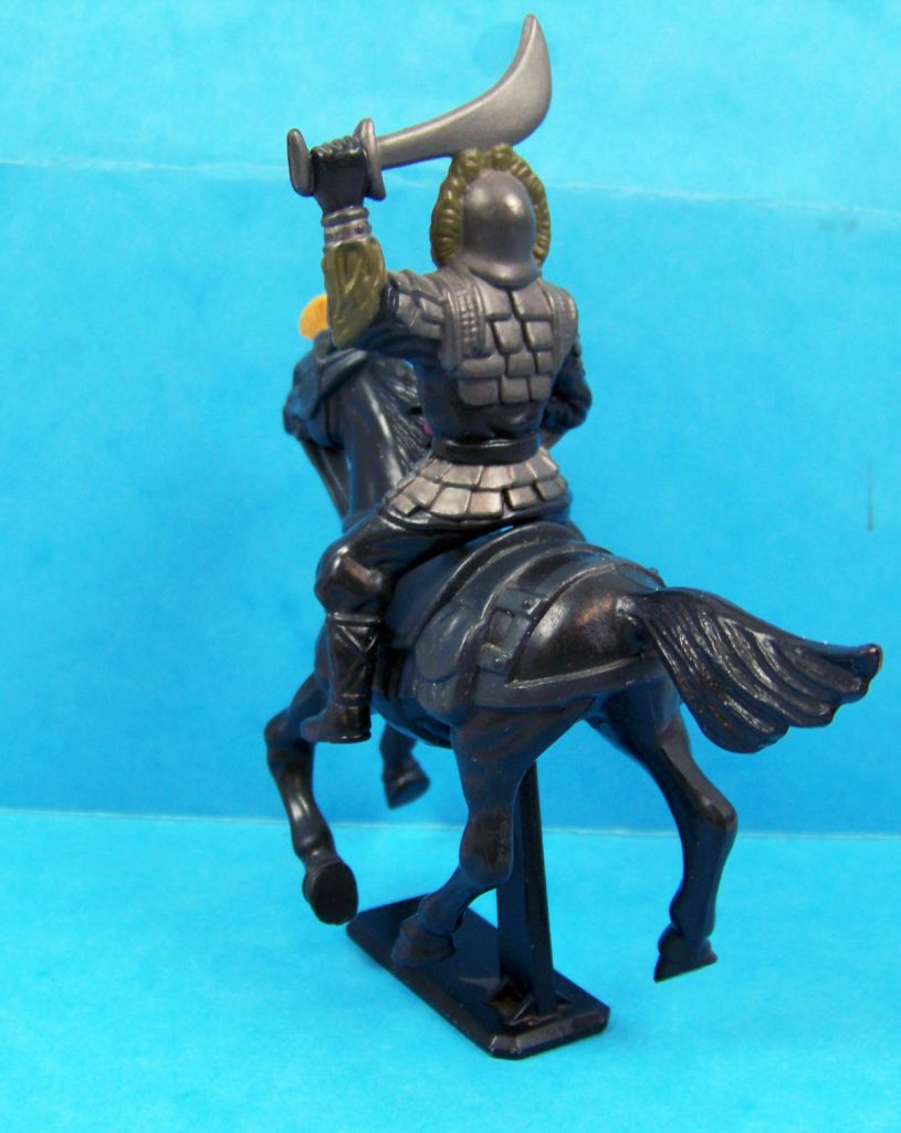 Willow - Tonka - Nockmaar Warrior and Horse (Loose) 02