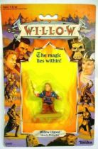 Willow - Tonka - Willow Ufgood (mint on card)