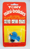 Wind-Up - Tomy Mini-Bolides - Plane