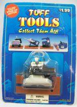 Wind-Up - Tuff Tools Novelty Inc. - Circular Saw #1