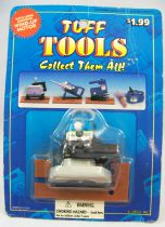 Wind-Up - Tuff Tools Novelty Inc. - Scie Circulaire #1
