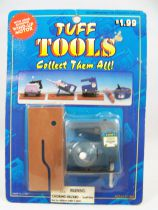 Wind-Up - Tuff Tools Novelty Inc. - Scie Sauteuse