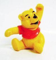 Winnie the Pooh - Bully pvc figure - Winnie