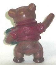 Winnie the Pooh - Heimo pvc figure - Winnie
