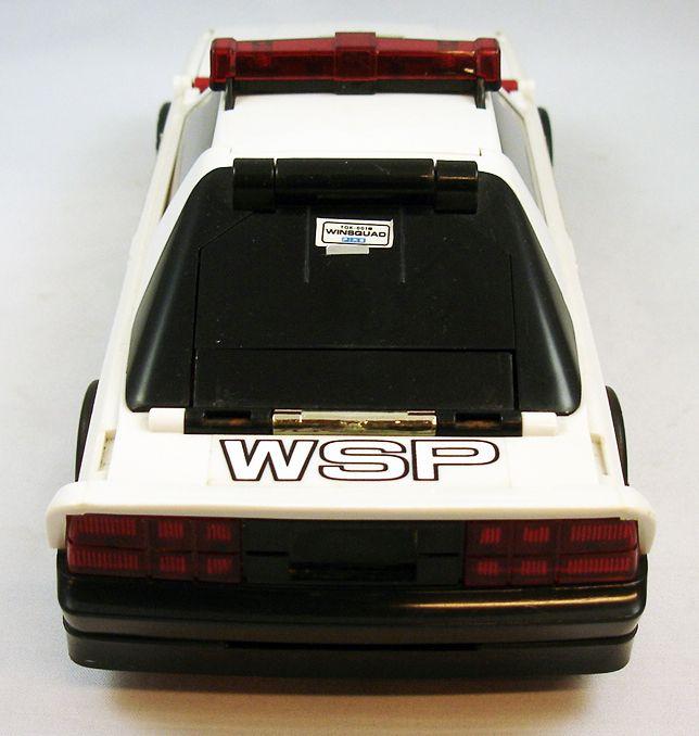 Winspector - Winsquad DX occasion (4)