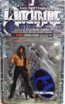 Witchblade - Ian Nottingham (series 2) - Moore Action Collectibles