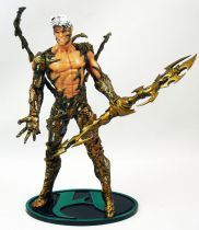 Witchblade - Kenneth Irons (gold) loose - Moore Action Collectibles