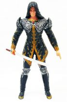 Witchblade - Nottingham (series 1) loose - Moore Action Collectibles