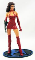 Witchblade - Sara Pezzini (series 2) loose - Moore Action Collectibles