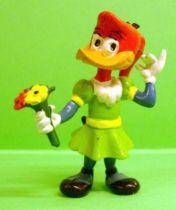 Woody Woodpecker - Comic Spain 1981 - Winni