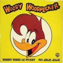Woody Woodpecker - Mini-LP Record - Warner Records 1978