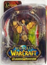 World of Warcraft - Alliance Hero : Lo\'Gosh - DC Unlimited