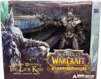 World of Warcraft - Arthas Menethil : The Lich King - DC Unlimited
