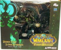 World of Warcraft - Demon Form Illidan Stormrage - DC Unlimited