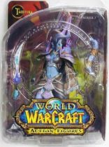World of Warcraft - Draenei Mage : Tamuura - DC Unlimited
