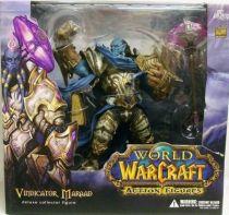 World of Warcraft - Draenei Paladin : Vindicator Maraad - DC Unlimited
